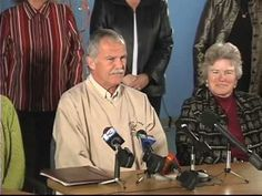 News Conference With Shasta 15  California Lottery $76 Million SuperLOTTO Plus Winners!