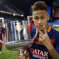 Spanish Cups won by @FCBarcelona King of the Cup! #CampionsFCB