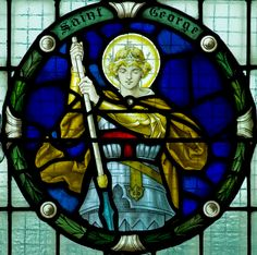 Saint George Day is celebrated on April 23 in the Greek Orthodox Church to honor the Saint known for interceding everyone who asks for him with sincerity.