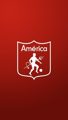 America De Cali of Colombia wallpaper. Football Wallpaper, Thug Life, Soccer, Pictures, Russia, Entertainment, Baseball, Outfits, Ideas