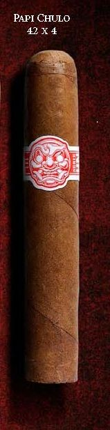 Shop Now Room 101 Serie HN Papi Chulo - Natural Box of 50 | Cuenca Cigars  Sales Price:  $225