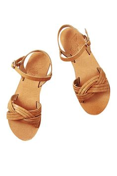Summer Style Destinations - Ancient Greek Sandals sandal