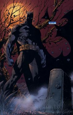 Batman by Rotthades #rotthades