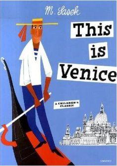 Venice - Miroslav Sasek