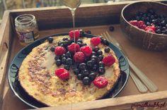 Tahini, My Recipes, Oatmeal, Paleo, Gluten, Pudding, Breakfast, Desserts, The Oatmeal