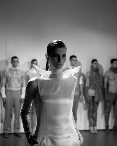 #fashion #future #dystopia #utopia