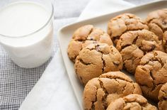 Peanut Butter Cookies | Blue Apron