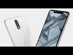 NOKIA Plus with notch? Image Leak says yes When Nokia introduced the model during the MWC, along with other equipment, it. Galaxy Phone, Samsung Galaxy, Iphone, Image, Tecnologia