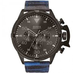 Relógio Guess Masculino 92541GPGSSC2