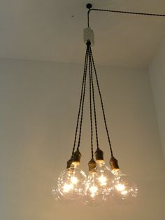 Diy hanging pendants have a look found in high end decorating but plug in cluster chandelier pendant lighting modern swag custom pertaining to dimensions 1125 x 1500 hanging swag ceiling lights ceiling fans are a fantas aloadofball Image collections