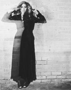 Photography by Daniel Luxford @ www.danielluxford.com  Blondie @ Viviens Creative  Stylist: Vanessa Lane  Model: Melody @ Chadwick Models
