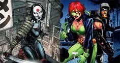 Mais personagens das HQs para a nova temporada de Arrow