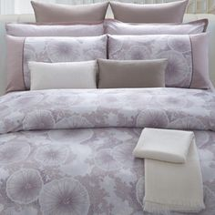 @Overstock - Upgrade your bedroom with this purple duvet cover set. The set features one duvet cover with purple flowers, two shams, two Euro shams, and two accent pillows with removable covers. It is made of 100 percent cotton and is machine washable.http://www.overstock.com/Bedding-Bath/Purple-Reef-Cotton-7-piece-Duvet-Cover-Set/5900367/product.html?CID=214117 $116.99
