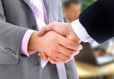 Photo about Handshake over business background. Image of handshake, employment, company - 18949906 Business Stock Photos, Sell Your Business, Perfect Cover Letter, Online Tests, Shake Hands, Client, Sem Internet, Interview Questions, Personal Development