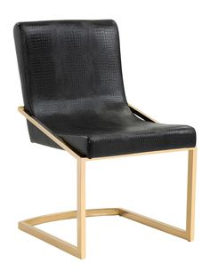 Marcelle Dining Chairs from New Arrivals: Home on Gilt