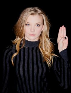 natalie dormer daily : Photo