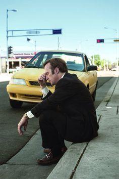 Better Call Saul (2015-present)
