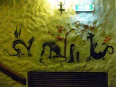 Jemina Staalon matkaploki 2014: Tallinna on Game of Thrones kaupunki - vieläkin