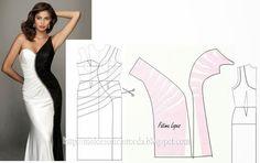 ABITI ~ Modelli Fashion by Measure