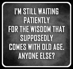 Wisdom •