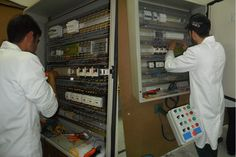 Offre d'emploi a Anapec El Jadida: Recrutement de 4 Electromécanicien Type de contrat : Contrat D'insertion (Contrat anapec) Informations sur l'entreprise..