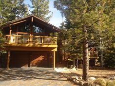House vacation rental in Dollar Point from VRBO.com! #vacation #rental #travel #vrbo