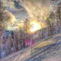 Powder Mountain Resort | Eden, Utah