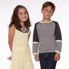 How adorable are these two? Don't forget our SALE is on - shop our boys, girls & baby collections!