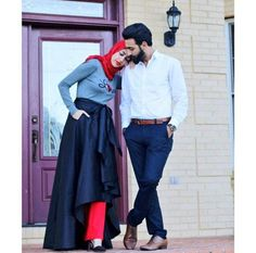 wants to get specialist dua for wife to return come back and to make love you then contact dua for wife expert molvi Wahid Ali Khan Ji. Cute Muslim Couples, Couples In Love, Romantic Couples, Wedding Couples, Muslim Fashion, Hijab Fashion, Muslim Family, Hijab Bride, Couple Photography Poses