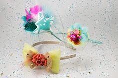 Collection pour petites filles - Un zeste d'humour & beaucoup d'amour ;)