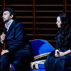 Jonas Kaufmann in the title role of Verdi's Don Carlos and Sonya Yoncheva as Elisabeth de Valois in the current production at the Opera Bastille. Photo by Agathe Poupeney/Opera Bastille. #giuseppeverdi #doncarlos #sonyayoncheva #jonaskaufmann #elinagaranca #ludovictezier #ildarabdrazakov #philippejordan #operabastille #paris #france🇫🇷