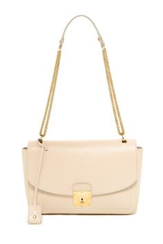 Polly Leather Bag
