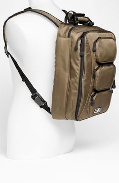 Diaper Dude Convertible Diaper Bag available at #Nordstrom