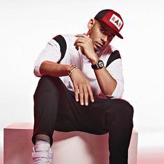 G-Star RAW poursuit sa collaboration avec le DJ et producteur néerlandais  Afrojack avec une c078034c3