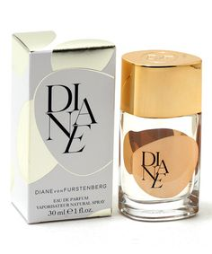 Another great find on #zulily! Diane Von Furstenberg Diane Eau de Parfum - Women #zulilyfinds