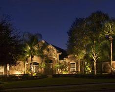 Kichler Landscape Lighting Options