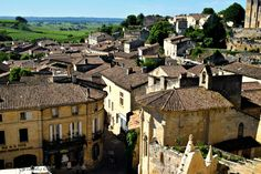 We take a look at what to see and do in winetastic Saint Emilion Bordeaux. Pickled in the past, it's heritage preserved, a stunning place to visit.