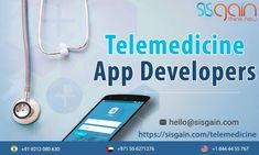 SISGAIN has best telemedicine app developers in usa which delivers best mobile apps for telemedicine for different medical services. you can feel free to call us any time for more details at +18444455767 or email us at hello@sisgain.com Pin for later! stanford supplemental essays, how to cite a book in an essay, what is a narrative essay, personal statements for graduate school, how to title an essay, comparison and contrast essay examples
