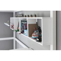 Shelf for high Sleeper