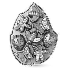 Nordicware bugs mould