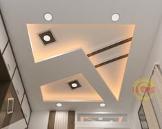 4 Most Simple Tricks: Wooden False Ceiling Lobby false ceiling wedding decor.False Ceiling With Wood Home. Simple False Ceiling Design, Gypsum Ceiling Design, House Ceiling Design, Ceiling Design Living Room, Bedroom False Ceiling Design, False Ceiling Living Room, Ceiling Light Design, Home Ceiling, Ceiling Decor