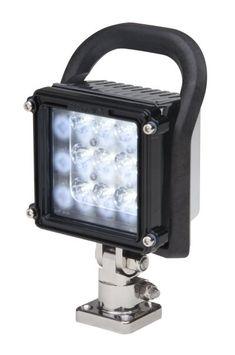 Whelen Pioneer Micro ™ Super-LED® scénické svetlo - StrobesNMore.com