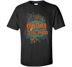 Cowgirls & Fast Horses is Lucky Combination t-shirtFind out more at https://www.itee.shop/products/cowgirls-amp-fast-horses-is-lucky-combination-t-shirt-custom-ultra-cotton-b01mf9m8g3 #tee #tshirt #named tshirt #hobbie tshirts #Cowgirls & Fast Horses is Lucky Combination t-shirt