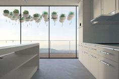 Skyfarm, tu propio huerto en el balcón del apartamento