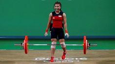 Covesia.com - Lifter asal Jawa Barat peraih medali perak Olimpiade Rio, Sri…