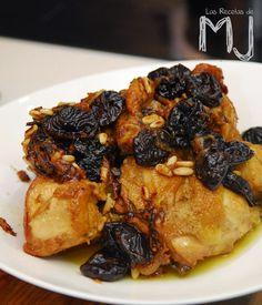 Pollo Guisado, Milanesa, Chicken Recipes, Toast, Pork, Cooking, Breakfast, Spanish, Drink
