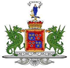 European Heraldry :: House of Montgomerie and Seton