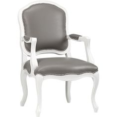 stick around arm chair in dining chairs, barstools | CB2