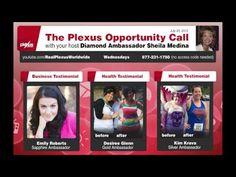 Plexus Opportunity Call | July 29th, 2015