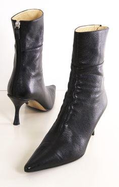 GUCCI BOOTS @Michelle Flynn Flynn Flynn Flynn Flynn Coleman-HERS